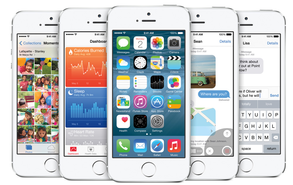 iOS 8 GM Download Links!