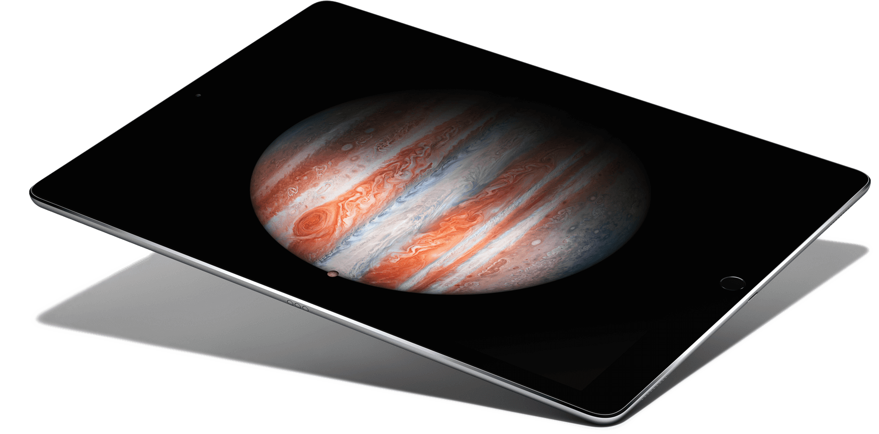 12.9″ inch iPad! The iPad Pro!